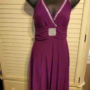 Size 3/4 formal dress